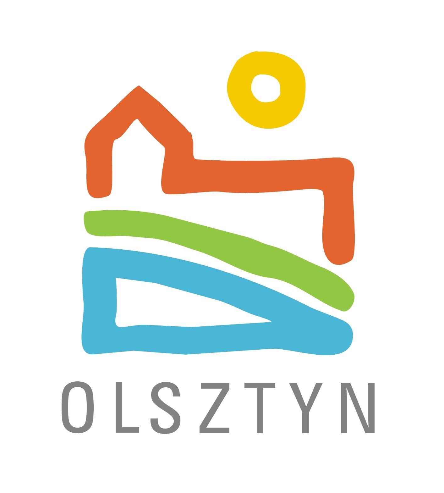 Znalezione obrazy dla zapytania Olsztyn logo